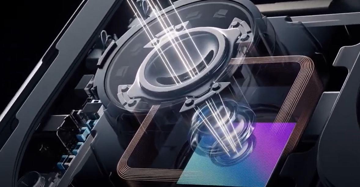 Xiaomi revolucionará la fotografía móvil haciendo uso de lentes líquidas. Noticias Xiaomi Adictos