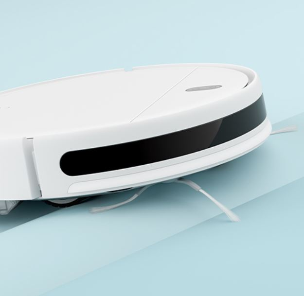 El robot de Xiaomi que aspira, barre y friega ahora por tan solo 128 euros. Noticias Xiaomi Adictos