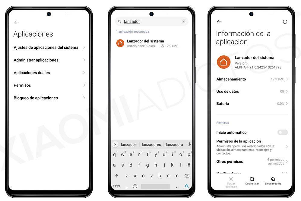 Tres ajustes básicos de MIUI que mejorarán el rendimiento de tu Xiaomi. Noticias Xiaomi Adictos