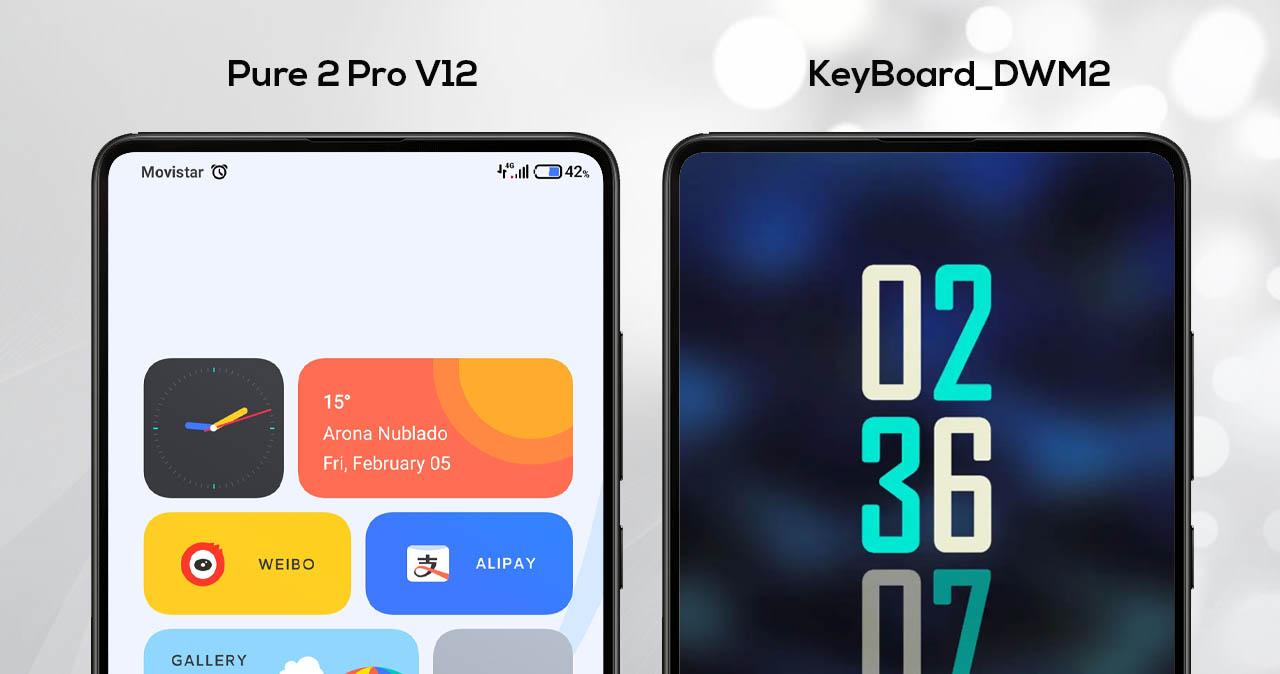 Si la pantalla de bloqueo de tu Xiaomi ya te aburre deberías probar estos temas. Noticias Xiaomi Adictos