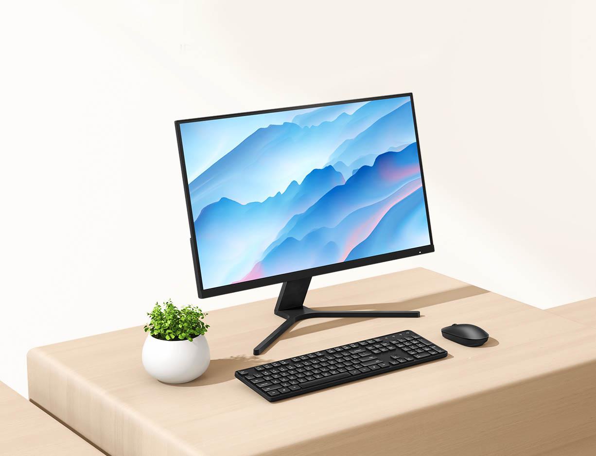 """Xiaomi lanza un nuevo monitor de 27"""", ultra-delgado y bajo su marca Redmi. Noticias Xiaomi Adictos"""