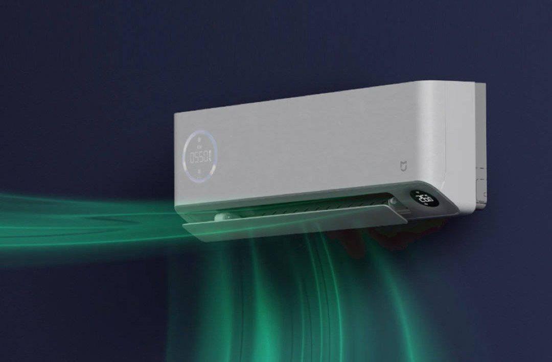 Xiaomi lanza su primer aire acondicionado con circulación de aire fresco del exterior. Noticias Xiaomi Adictos