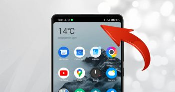 Ocultar cámara selfie o notch Xiaomi, Redmi o POCO desde MIUI. Noticias Xiaomi Adictos