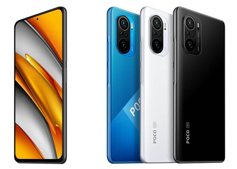 Comprar Xiaomi POCO F3 al mejor precio con oferta de lanzamiento. Noticias Xiaomi Adictos
