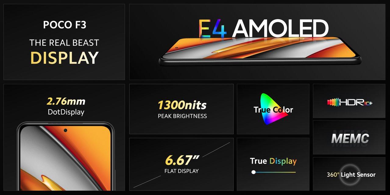POCO F3, características, precio y fecha de lanzamiento para comprar. Noticias Xiaomi Adictos