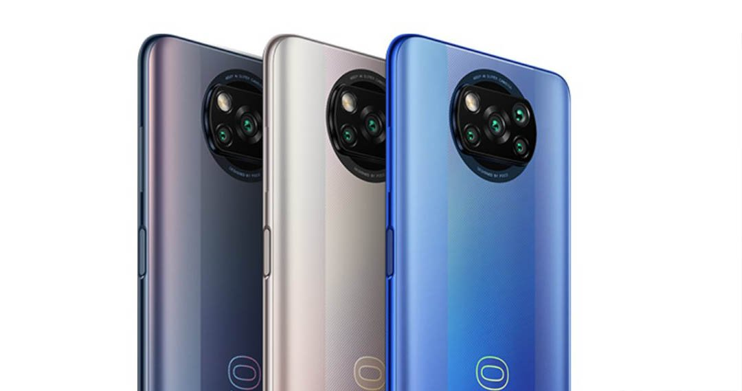 El POCO X3 Pro contará con la resistencia de un gama alta. Noticias Xiaomi Adictos