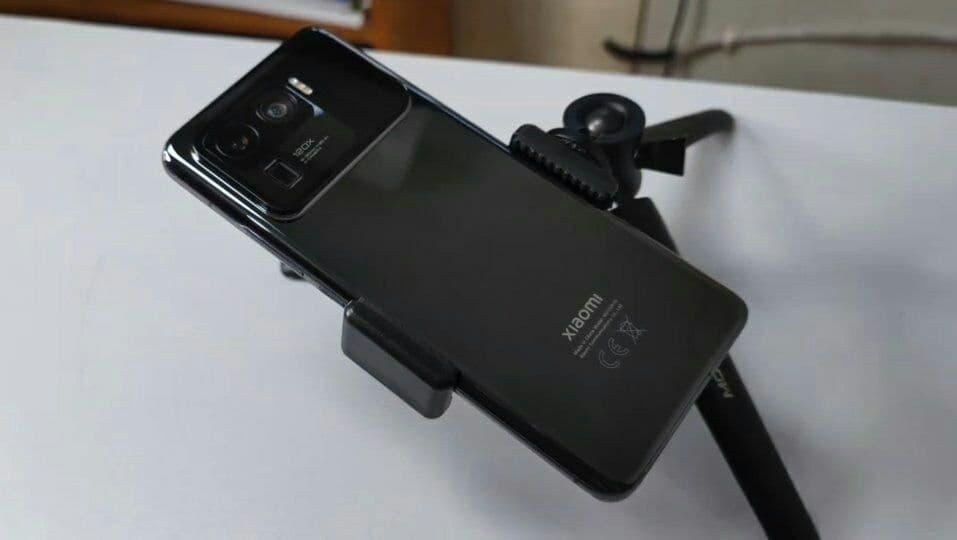 Xiaomi Mi 11 Pro y Mi 11 Ultra: sus precios se filtran horas antes de ser presentados. Noticias Xiaomi Adictos