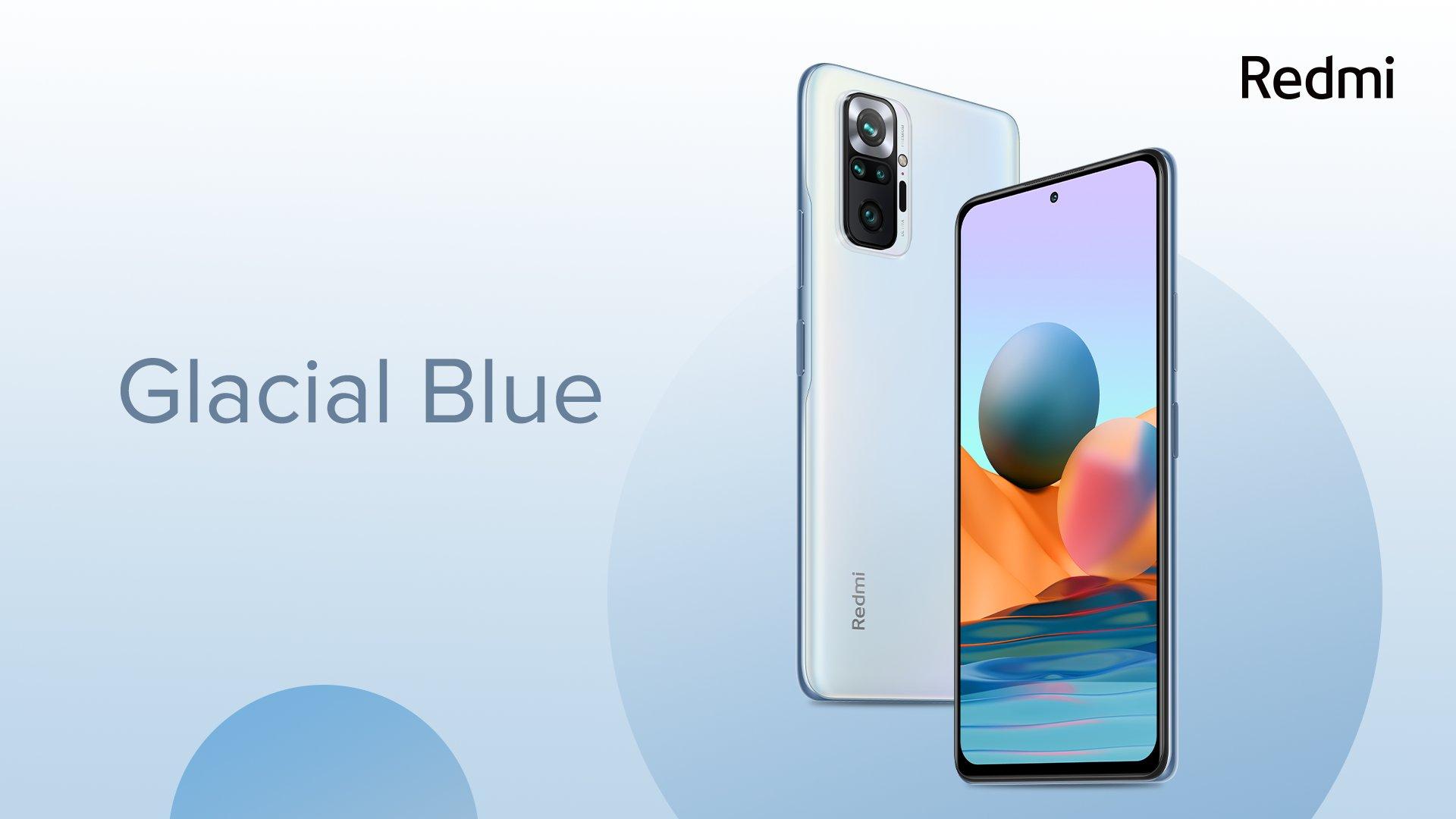 Así es la nueva Serie Redmi Note 10: cuando la gama media se choca con la gama alta. Noticias Xiaomi Adictos