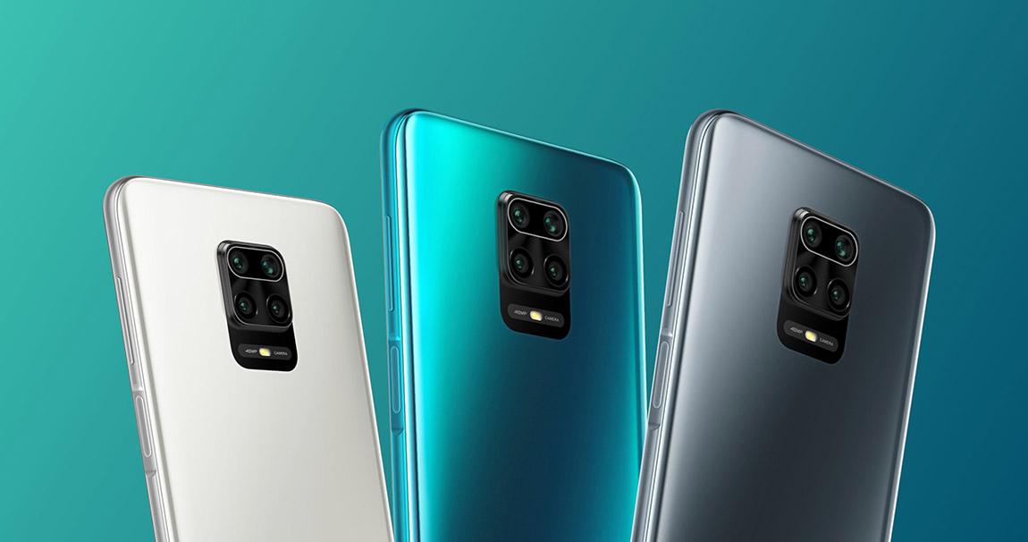 Xiaomi detiene las actualizaciones para su Redmi Note 9S debido al gran número de errores. Noticias Xiaomi Adictos
