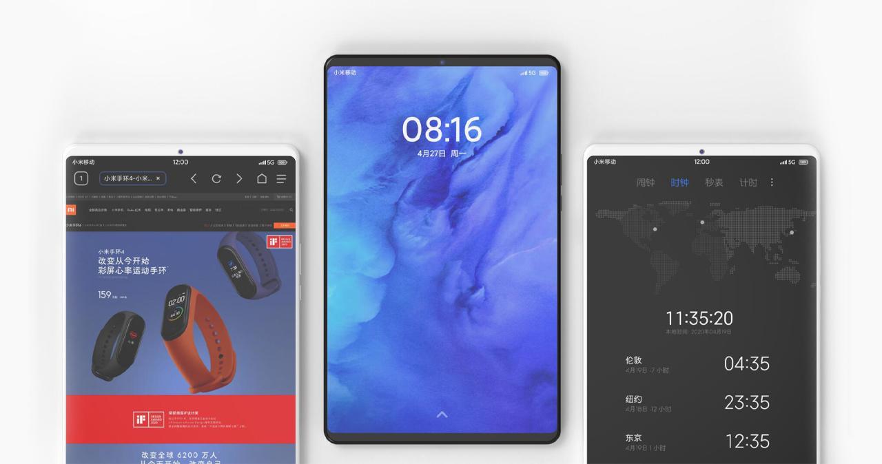 El Xiaomi Mi Pad 5 cada vez es más real y todo apunta a que será de 11 pulgadas. Noticias Xiaomi A