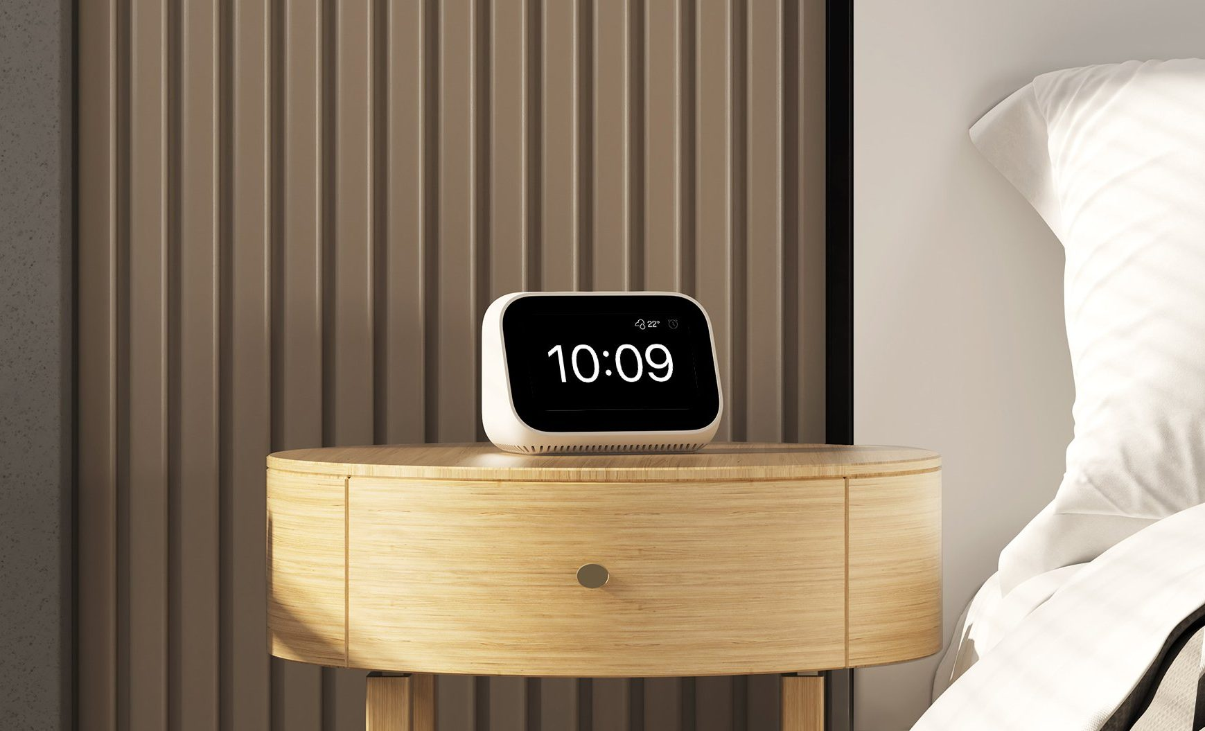 You can now buy the Mi Smart Clock, Xiaomi s smart watch with a screen