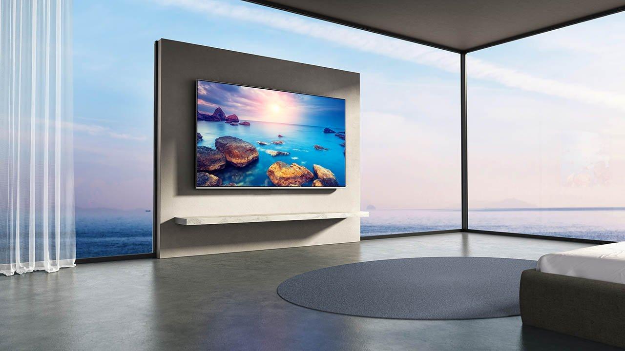 La Xiaomi Mi TV Q1 de 75'' saldrá a la venta mañana junto a una importante oferta. Noticias Xiaomi A