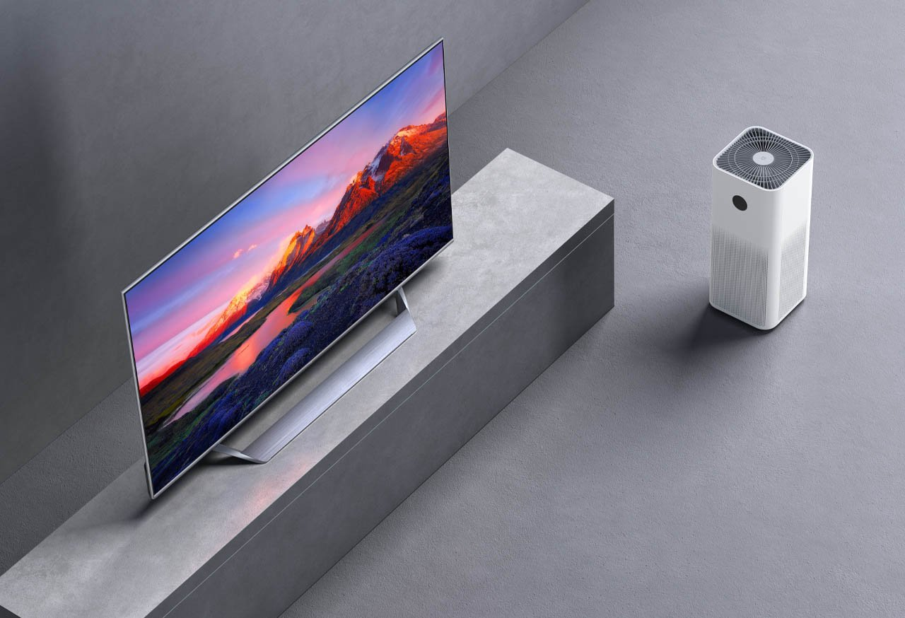 The Xiaomi Mi TV Q1 of 75 '' will go on sale tomorrow along with an important offer. News Xiaomi