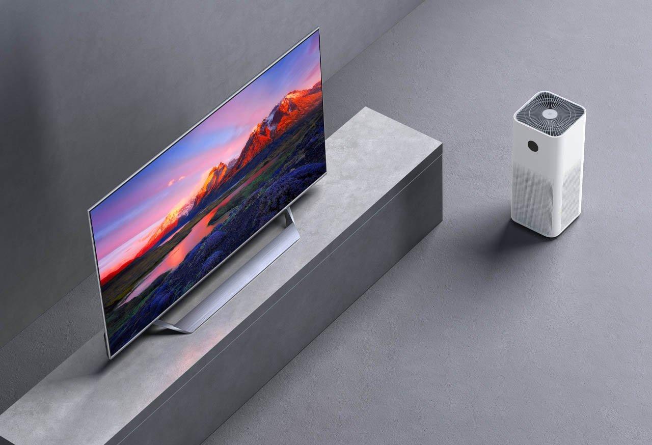 La Xiaomi Mi TV Q1 de 75'' saldrá a la venta mañana junto a una importante oferta. Noticias Xiaomi Adictos