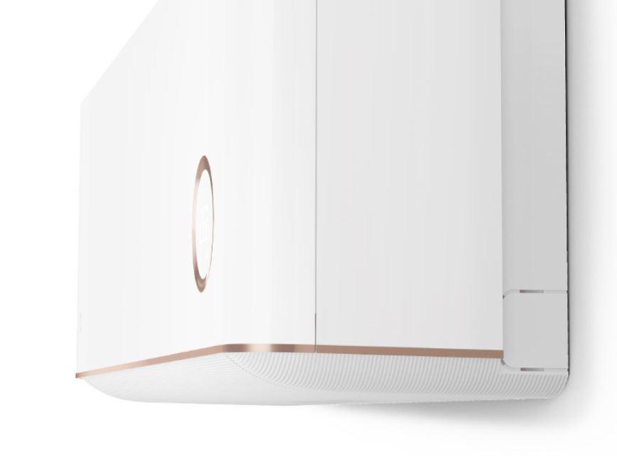 Xiaomi lanza dos nuevos aires acondicionados con líneas doradas en su diseño. Noticias Xiaomi Adictos