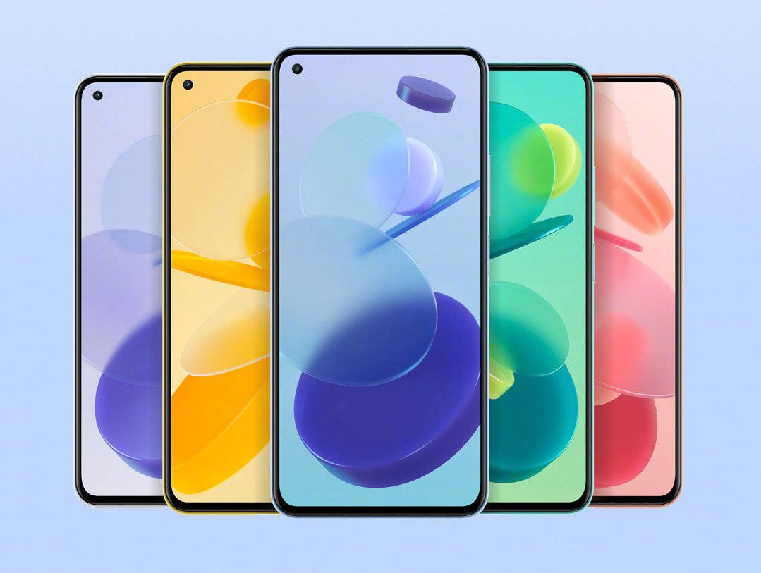 El Xiaomi Mi 11 Lite ya es oficial: ligero y en una gran variedad de colores. Noticias Xiaomi Adictos