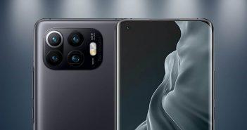 El código interno de MIUI ya contempla al Xiaomi Mi 11 Pro y su renovada cámara. Noticias Xiaomi Adictos