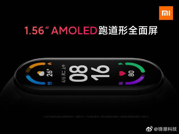 La nueva Xiaomi Mi Band 6 ya está aquí y llega cargada de novedades. Noticias Xiaomi Adictos