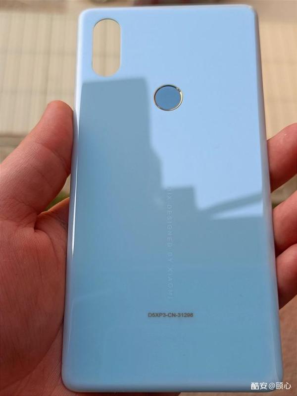 Este emblemático Xiaomi contaba con otra variante que nunca vio la luz. Noticias Xiaomi Adictos