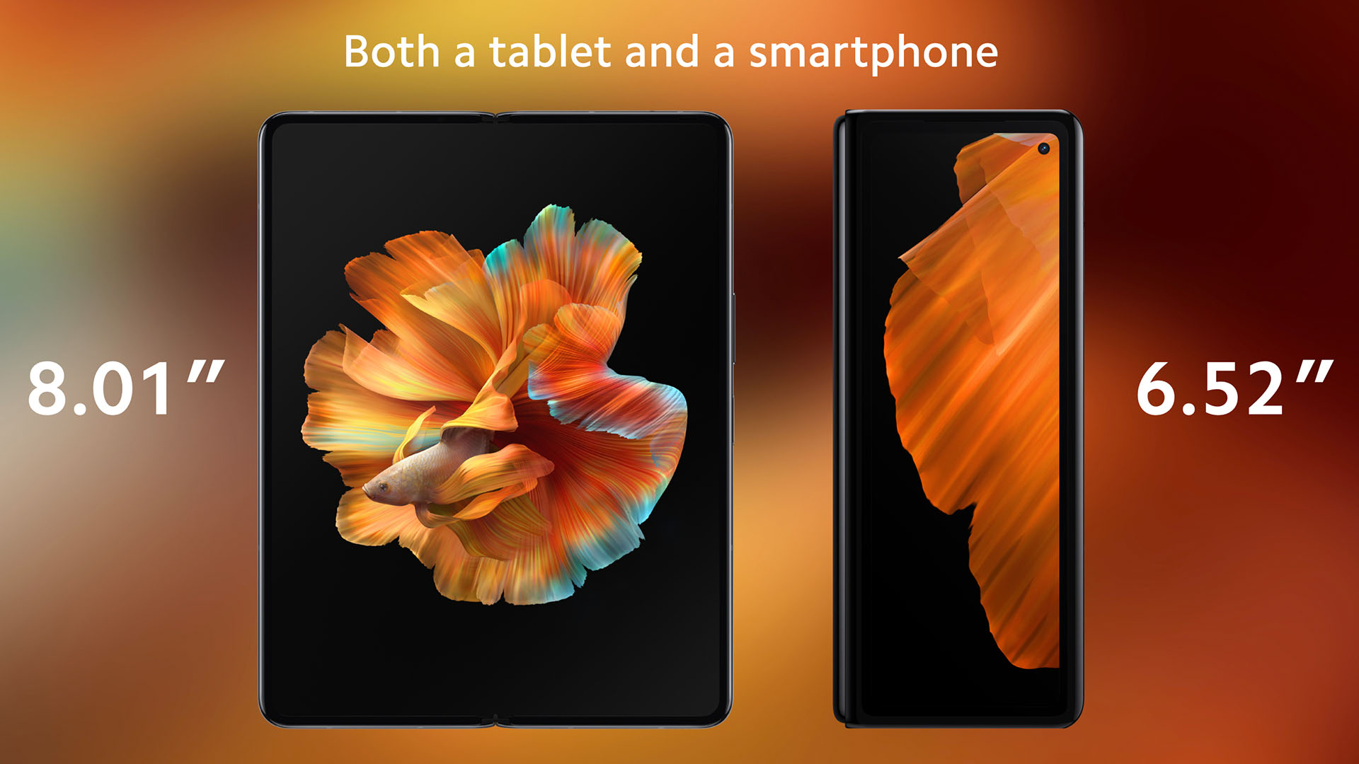 Nuevo Xiaomi Mi Mix Fold, el primer plegable de Xiaomi llega con un sistema de escritorio. Noticias Xiaomi Adictos