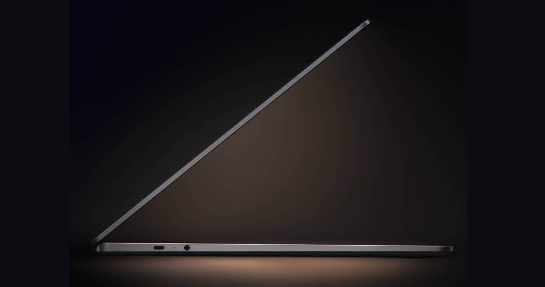 El Xiaomi Mi NoteBook Pro 2021 contará con una espectacular pantalla OLED. Noticias Xiaomi Adictos