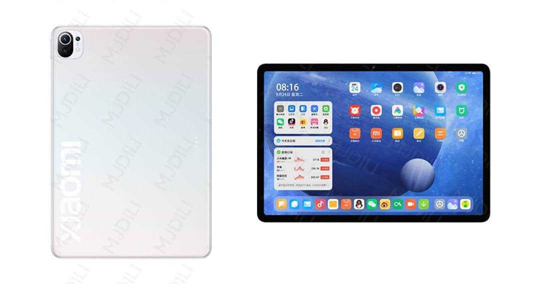 Xiaomi estaría preparando su propio iPad Pro tras patentar un nuevo lápiz óptico. Noticias Xiaomi Adictos