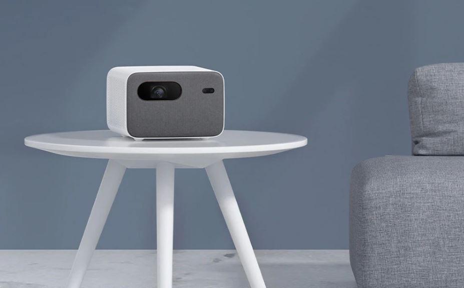 Xiaomi Mi Smart Projector 2 Pro, con todo lo necesario para montar tu cine en casa. Noticias Xiaomi Adictos