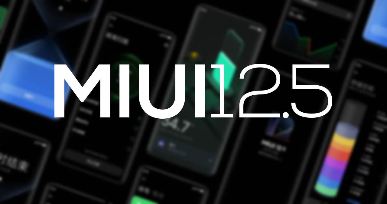 ¿Cuándo comenzará a llegar la versión Global de MIUI 12.5? Despejamos dudas. Noticias Xiaomi Adictos