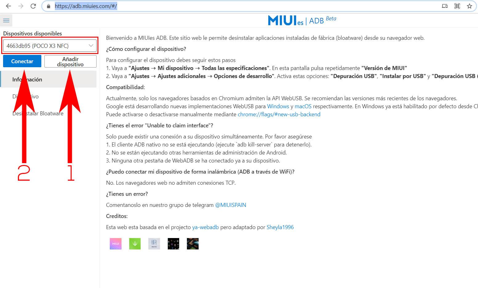 Ya puedes desinstalar todo el bloatware de tu Xiaomi sin necesidad de aplicaciones. Noticias Xiaomi Adictos