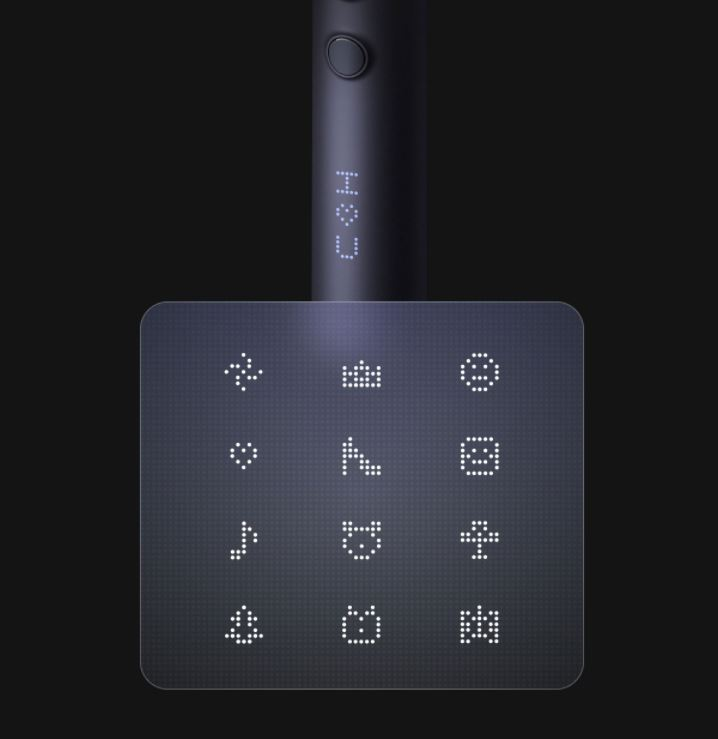 Xiaomi Mijia Electric Toothbrush T700, cepillo de dientes eléctrico con pantalla. Noticias Xiaomi Adictos
