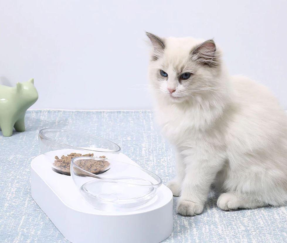 Este comedero que vende Xiaomi facilita y mejora la alimentación de tu perro o gato. Noticias Xiaomi Adictos