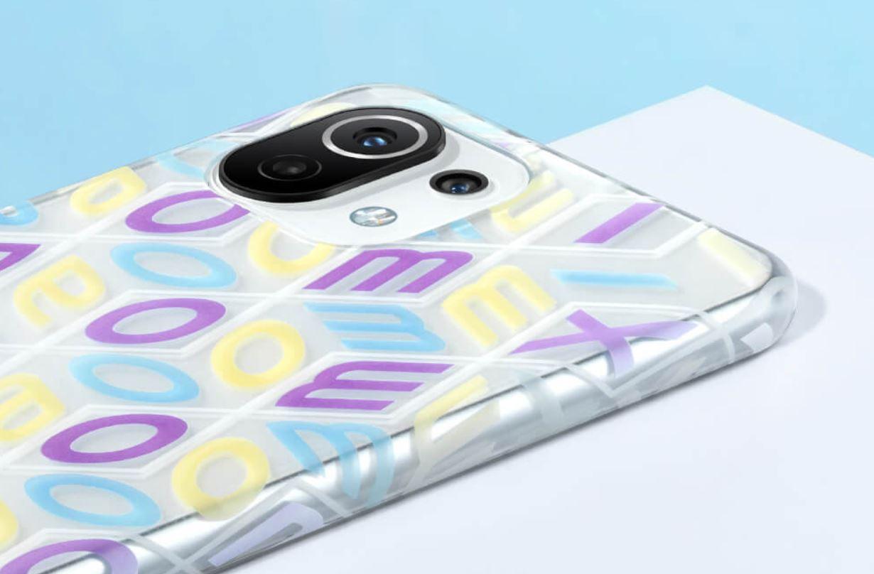 Así es la funda oficial de Xiaomi que cambia de color según le de el sol. Noticias Xiaomi Adictos