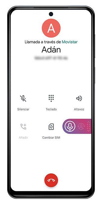 Grabar llamadas Xiaomi con la mejor aplicación. Noticias Xiaomi Adictos