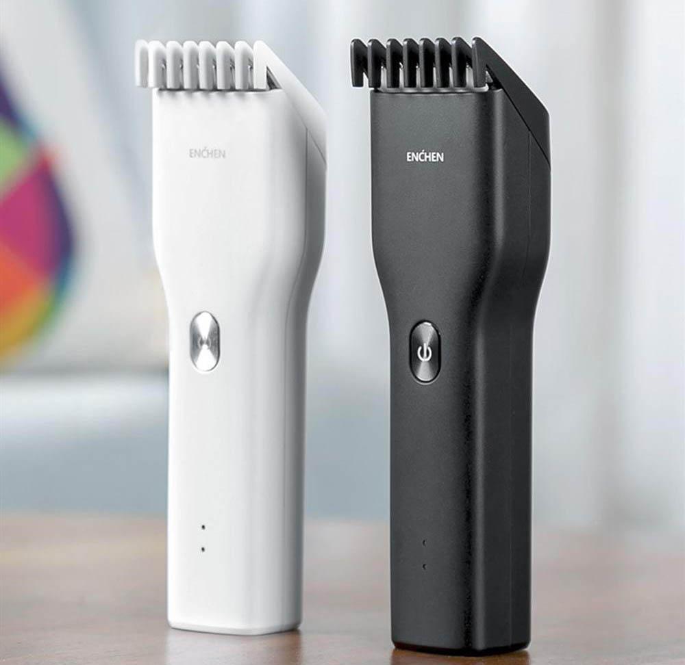 Esta económica máquina para cortar el pelo arrasa en AliExpress gracias a Xiaomi. Noticias Xiaomi Adictos