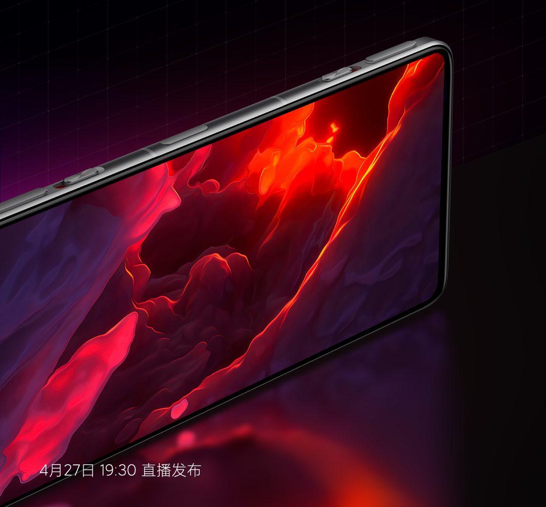 El Redmi K40 Gaming Edition contará con una pantalla flexible OLED a 120Hz. Noticias Xiaomi Adictos
