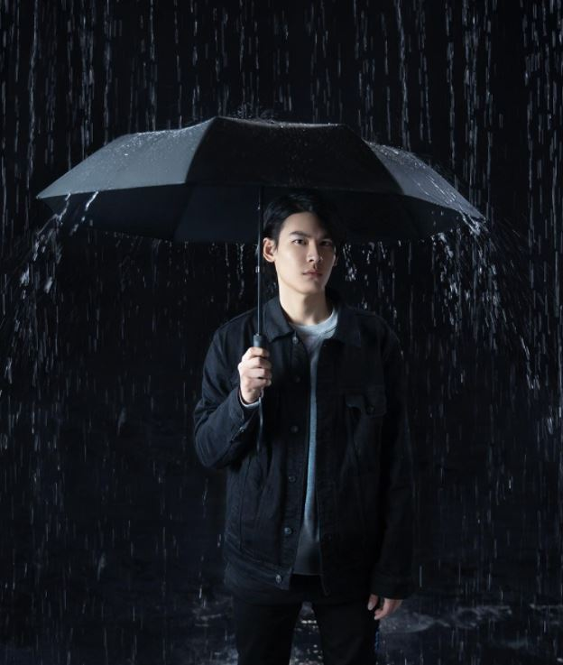 Xiaomi pone a la venta un nuevo paraguas con sistema eléctrico de apertura y cierre. Noticias Xiaomi Adictos