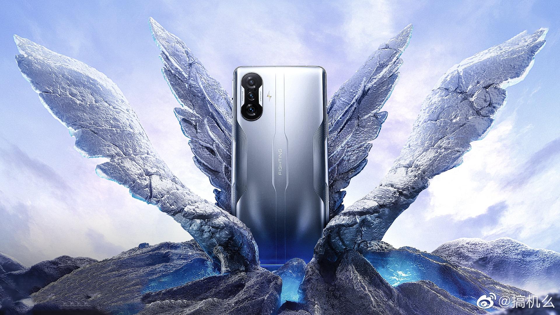 La preventa del Redmi K40 Gaming Edition es todo un éxito y se agota en segundos. Noticias Xiaomi Adictos