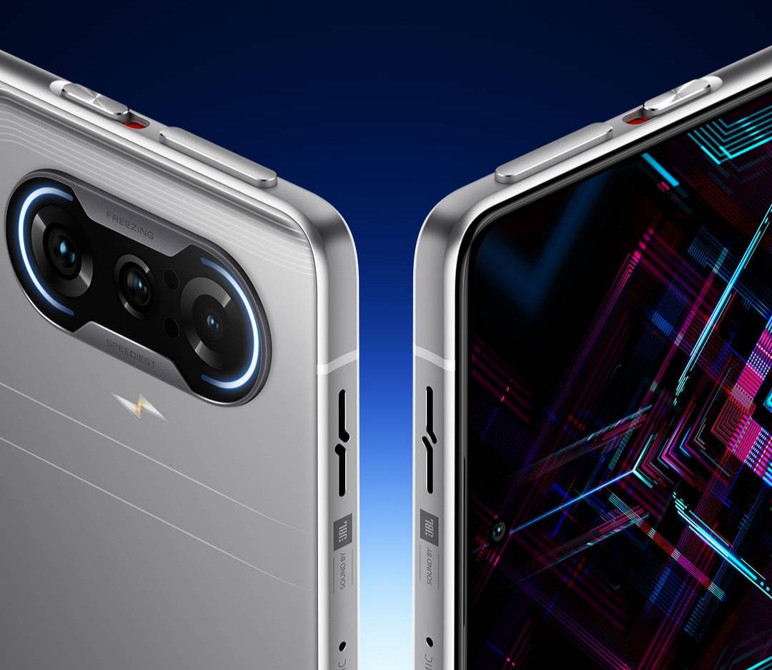 El nuevo Redmi K40 Gaming Edition ya es oficial: mucho más que un móvil gaming. Noticias Xiaomi Adictos