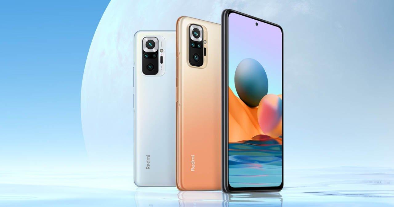 Xiaomi reconoce los fallos que muestran las pantallas de los Redmi Note 10. Noticias Xiaomi Adictos