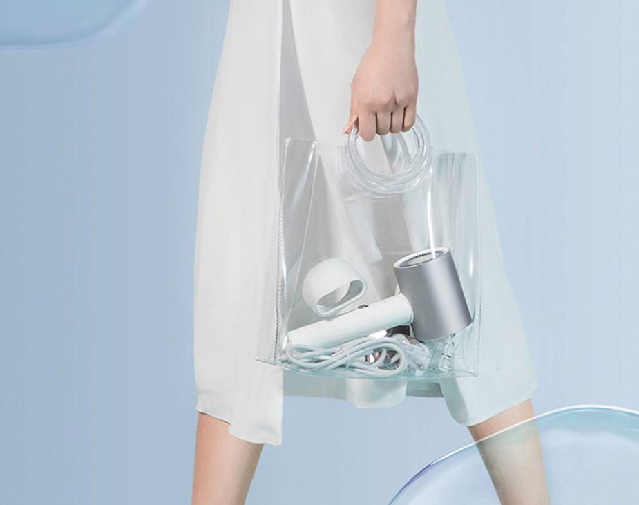 Nuevo Xiaomi Mijia Hair Dryer H500, un secador potente pero cuidadoso con tu pelo. Noticias Xiaomi Adictos