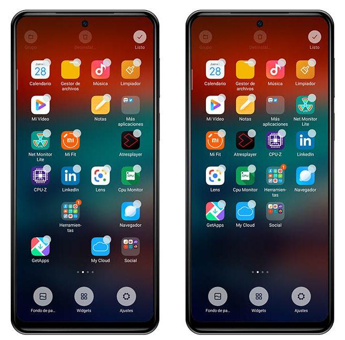 Четыре скрытых настройки вашего рабочего стола Xiaomi, которые вы должны попробовать. Новости Xiaomi Addicts