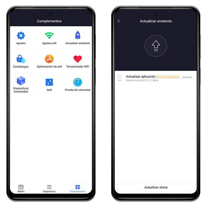 Si te has comprado un router de Xiaomi esta aplicación se vuelve imprescindible. Noticias Xiaomi Adictos