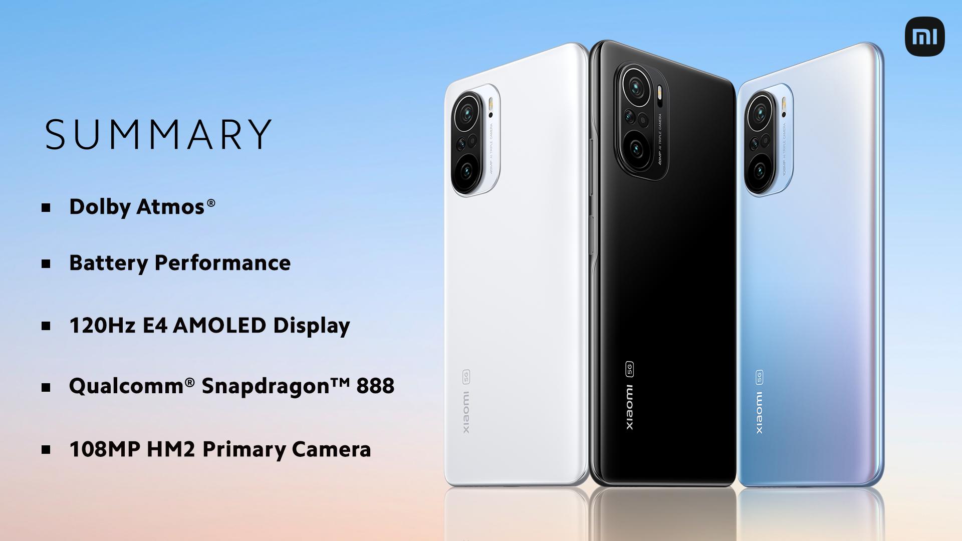 Así son los nuevos Xiaomi Mi 11X y Mi 11X Pro: dos viejos conocidos destinados a la India. Noticias Xiaomi Adictos