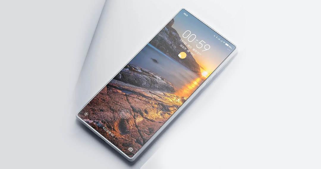 Xiaomi lanzaría su smartphone con cámara selfie bajo pantalla este mismo año. Noticias Xiaomi Adictos