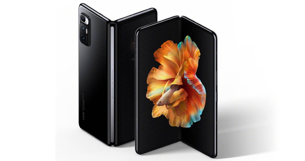 El Xiaomi Mi Mix Fold llegará al mercado Global según su última certificación. Noticias Xiaomi Adictos