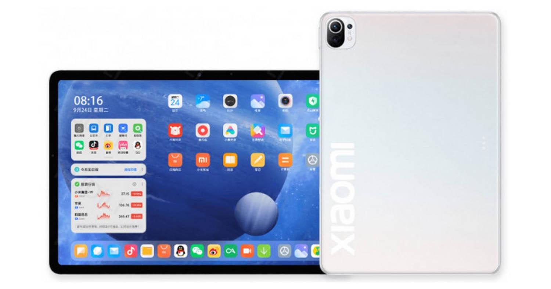 La Xiaomi Mi Pad 5 contará con soporte para teclado y lápiz óptico. Noticias Xiaomi Adictos