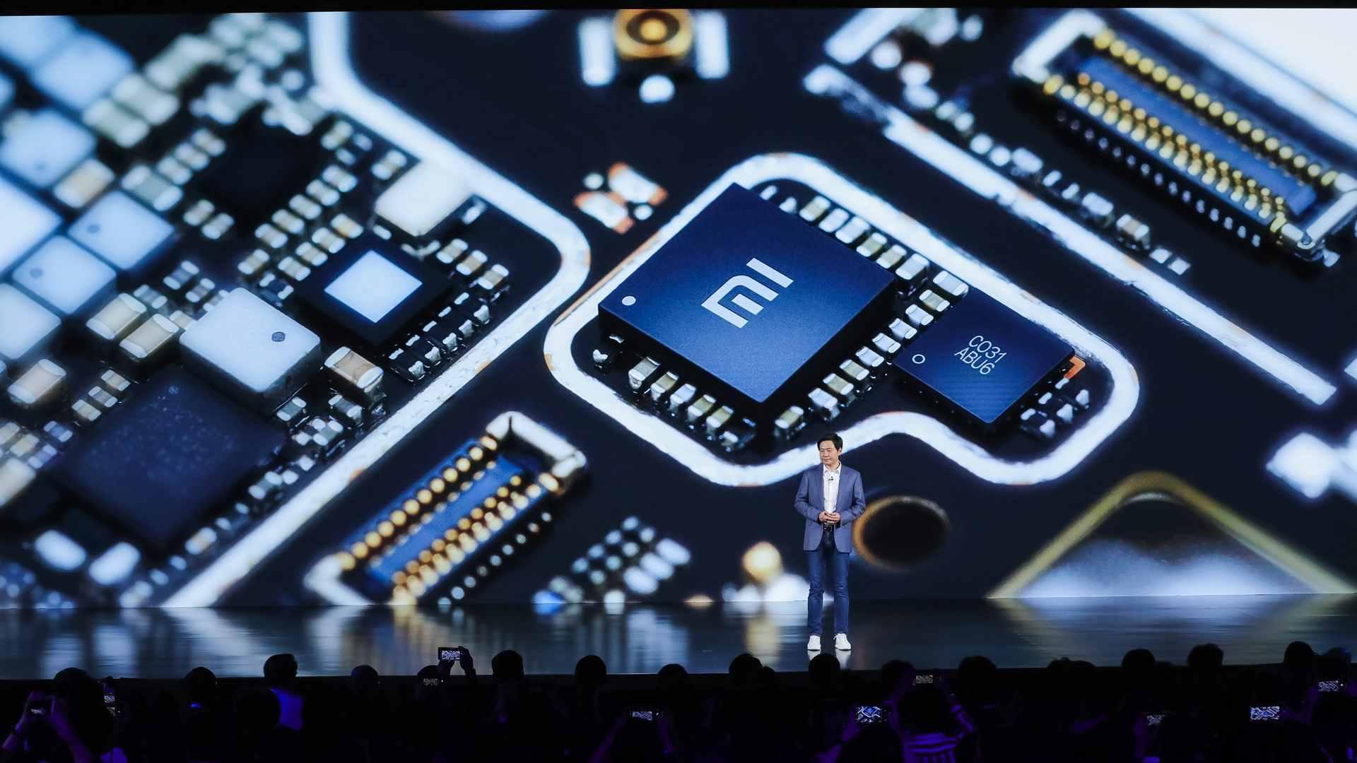 Xiaomi y Oppo estarían planteándose desarrollar su propio chip 5G. Noticias Xiaomi Adictos