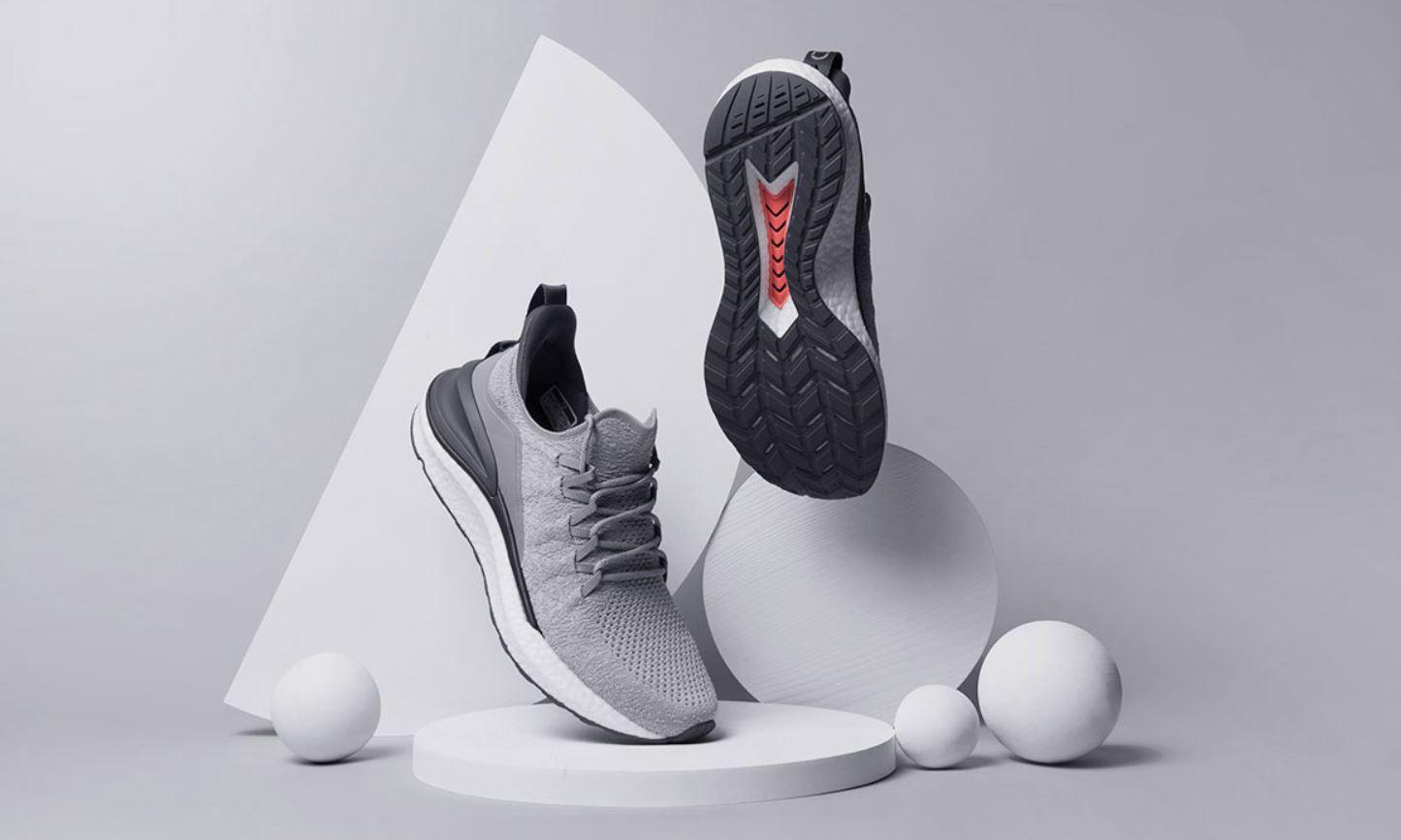 Estas zapatillas de Xiaomi ya son todo un éxito y no paran de acumular ventas. Noticias Xiaomi Adictos