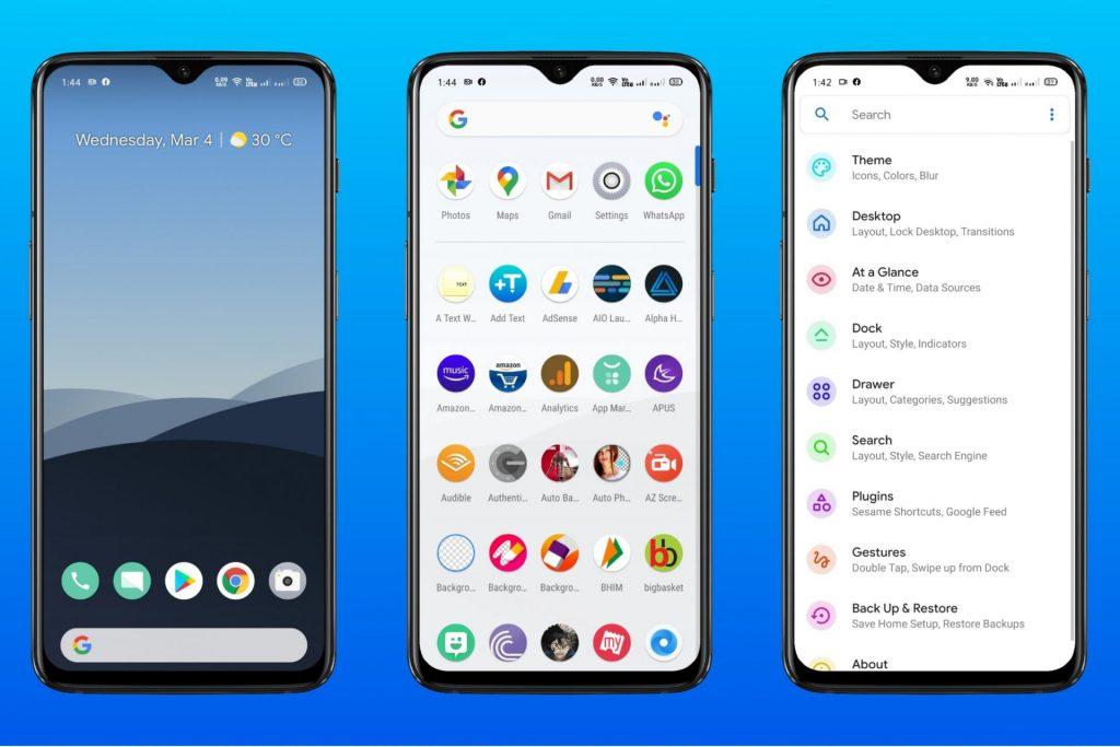 Los mejores launcher que puedes instalar en tu Xiaomi este 2021. Noticias Xiaomi Adictos