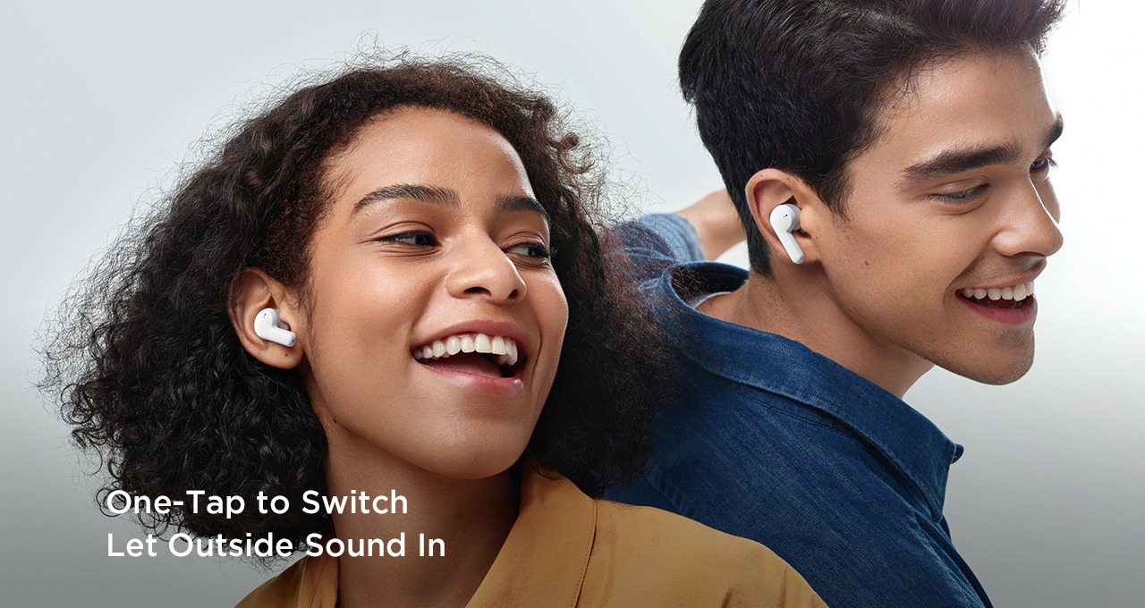 Nuevos Amazfit Earbuds ANC, auriculares con reducción de ruido y monitorización cardíaca. Noticias Xiaomi Adictos